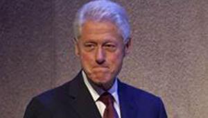 Clintondan Elif için gözyaşı