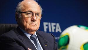 Sepp Blatterden Katar iddialarına yanıt