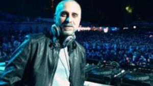 DJ Suat Ateşdağlı