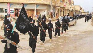 'Palmira'da 400 kişi katledildi' iddiası
