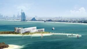 Palmiye'ye 50 milyon dolar yatırdı Dubai'de Van kahvaltısı verecek