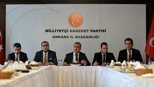 Fatih Çetinkaya Büyükşehir'i eleştirdi