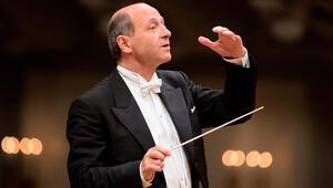 Ivan Fischer yönetimiyle Budapeşte Fesvital Orkestrası