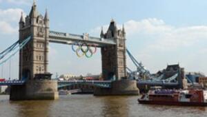 Londra'da 7 milyar dolarlık oyun