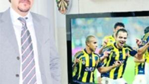 Fenerbahçe'yi Brezilya'da canlı izletme hazırlığı