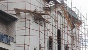 3. büyük sinagog Edirne'de açılacak