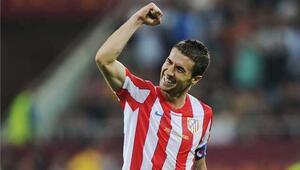 Atletico Madrid kaptanı Gabi şike yaptıklarını kabul etti