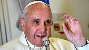 Papa: İdeal çocuk sayısı üç