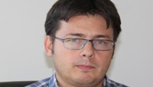 Türk mühendis dünya üçüncüsü