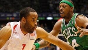 Boston Celtics Milanoda şov yaptı