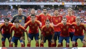 İşte son şampiyon İspanyanın Grubu