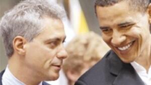 Obama'nın Rahmbosu