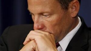 Armstrong itiraf etti