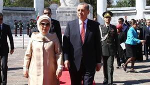 Cumhurbaşkanı Erdoğan Obamaya seslendi