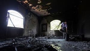 ABD Senatosu: Bingazi saldırısı önlenebilirdi