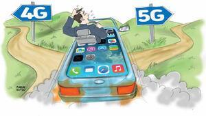 4G suskunluğu
