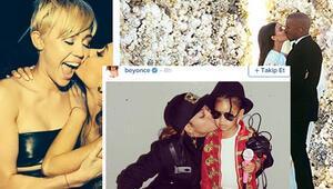 2014 yılının en çok beğenilen Instagram fotoğrafları