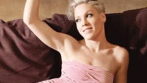 Pinkin Britney isyanı
