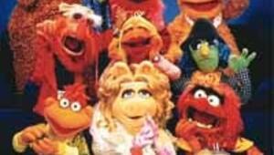 Efsane Muppet Show geri döndü
