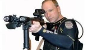 Breivik: Ateş etmeyi internet oyunlarından öğrendim