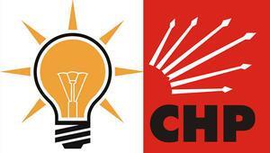 AK Parti ile CHPden ortak seçim iptal başvurusu