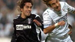 Beşiktaş: 3 - Bursaspor: 1