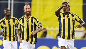 Fenerbahçe 3-2 Kardemir Karabükspor