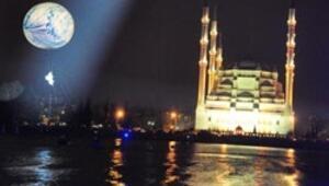 Seyhan Nehri üzerinde tiyatro