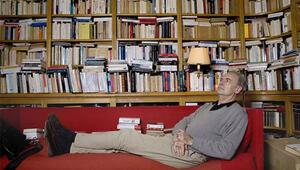 45 yıldır aynı kitabı yazarak2014 Nobel Edebiyat Ödülü aldı