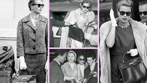 Çantalara ilham veren ünlüler