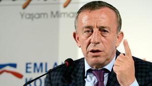 Ağaoğlu, Aydınlar ve oğul Bayraktar komisyona ifade verdi