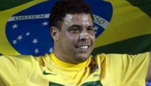 Ronaldo jübeilesini yaptı