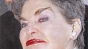 Sutyeni bile vergiden düşen ABD'li oteller kraliçesi öldü