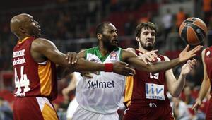 Haftanın tek galibi Galatasaray