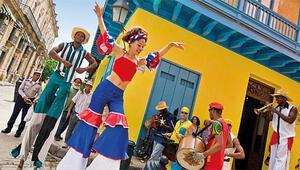 Evlere girin, sokakları adımlayın Küba'yı Kübalılar'la keşfedin