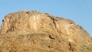 Hira Dağı'nda gelen müjde