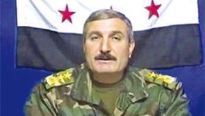 ÖSO komutanı Esad: AB elçisiyle toplandılar, bizsiz yeni ordu kurdular