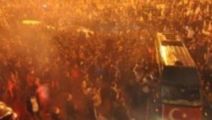 Novi Pazarda Fenerbahçe rüzgarı esti