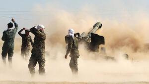 Irak ordusu 30 bin kişiyle en büyük saldırıya geçti