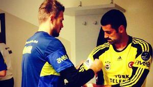 Fenerbahçe 3 sezondur Mertle başlıyor