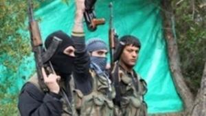 Özgür Suriye Ordusundan El Kaide cinayeti
