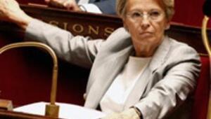 Ortadoğu gafları Fransa Dışişleri Bakanını istifa ettirdi