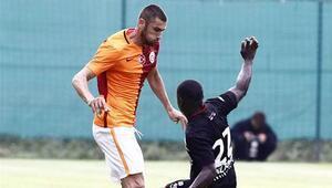 Galatasaray – Nice (0-4) maç özeti ve golleri izle (özet ve goller)