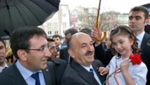 Müezzinoğlu: Kanser ilacını Türkiyede üreteceğiz