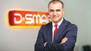 D-Smart'ta HD kanal 23'e çıkıyor