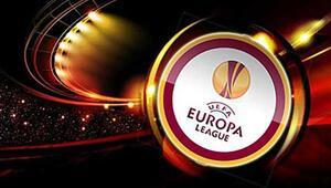 Avrupa Liginde rövanşlar başlıyor