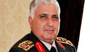 Genelkurmay Başkanı Necdet Özel: PKK meşrulaştırılıyor