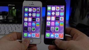 9 Eylülde iO8 geliyor, iPhone 4e ise güncelleme yok