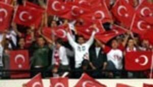 Türkiye: 2 Ermenistan: 1