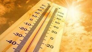 Adanada haftanın en sıcak günü 4 Ağustos salı günü hava durumu